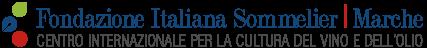 Fondazione Italiana Sommelier Marche Logo
